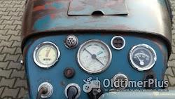 Hanomag Brillant 600 Foto 7