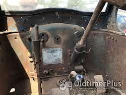 LANZ Lanz Bulldog D8506 Foto 11