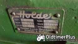 Holder ED 2 Foto 3