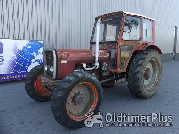 Eicher MF 1102 Allrad Foto 1