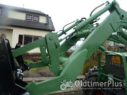 Fendt 308 LSA photo 4