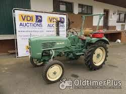 MAN 2F1 Auktion jetzt geöffnet Besichtigung Samstag 22-06-2019 35110 Frankenau - Altenlotheim Deutschland Alle Traktoren werden an den Meistbietenden verkauft !!