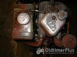 Sonstige Farymann Stationärmotor Diesel Foto 5