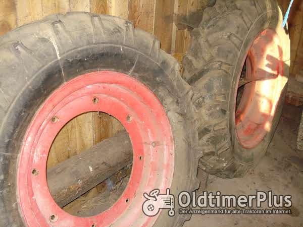 LANZ Räder 9x24 Foto 1
