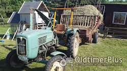 MAN 2F1 Traktor Foto 5