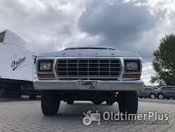 Ford F150 , V8, 4x4, Schaltgetriebe, viele Neuteile Ford F150 V8 Foto 3