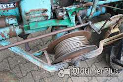 Kramer KL 200 Seilwinde Foto 2