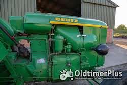 Deutz F2L514/6 H Foto 2