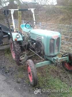 Sonstige Traktoren Sammlung Foto 7