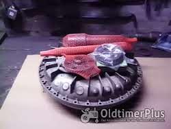 Fendt Case/IHC Deutz Schlüter ZF Getriebe Instandsetzung von: Turbokupplung, Hohlwelle, Zahnwelle, Kupplungswelle, Flanschwelle Foto 10