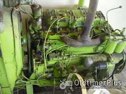 Perkins  4 Zylinder 4.270 Foto 3