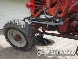 Original Calzoni Hydraulische Lenkung Güldner G40 G45 G50 G60 G75 Foto 2