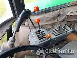 John Deere 2140 Frontlader+Druckluft Foto 5