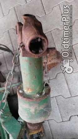 Holder -Fräse Foto 3