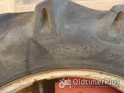 Allgaier Porsche Felgen Räder Foto 2