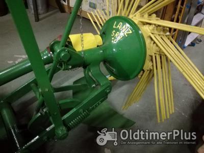 Lanz Potato digger  SR1 Foto 1