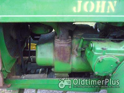 John Deere R photo 6