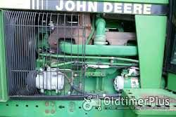 John Deere 4455 4WD Foto 9