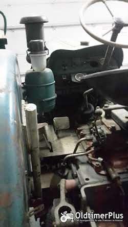 Hanomag R435 Foto 3
