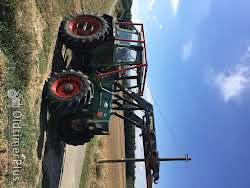 Fendt Farmer 309 LSA Foto 5