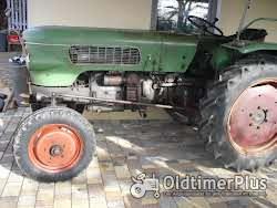 Fendt Farmer 1 Z