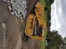 O&K RL3 Bulldozer Foto 8