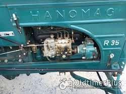 Hanomag R 35 Foto 4
