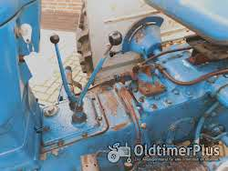 Ford 3000 Foto 11