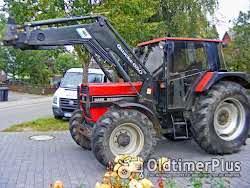 IHC 844+ Frontlader+ Niedrigkabine
