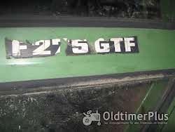 Fendt GTS 275 F Foto 2