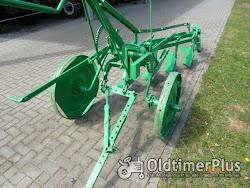 eberhardt 4-Schar Schälpflug (Leiterpflug) Foto 3