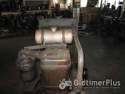 Löse umfangreiche Standmotorensammlung auf Foto 2