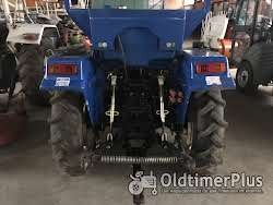 Sonstige Farm 254 1000STUNDEN! frontlader hydraulic Foto 3