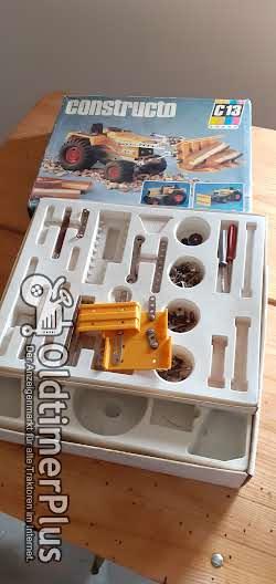 Constructo C13 Foto 3