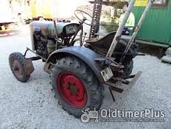 Fendt Fendt Dieselross F 15 G in Original Oldtimer in Original Patina. Foto 9