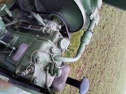 Hatz T16 1 von 189 gebauten Foto 10