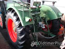 Fendt FAVORIT 2, FW 150 photo 10