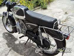 Zündapp  KS50 517/14  SuperSport SL