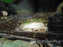 John Deere 2 X Modell R Franko Europa Foto 6