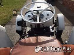 David Brown Traktor Foto 4