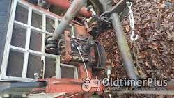 IHC 955 Allrad mit Fronthydraulik und Frontzapfwelle Foto 4