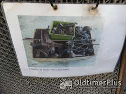Sonstige Avance Tractor very rare and hard to find part Foto 4