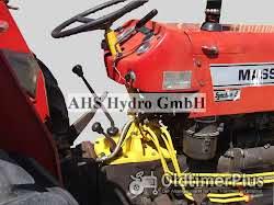 AHS Hydro GmbH MF Hydrostat Lenkung MF 135 MF 133 MF 240 MF 245 MF 235 und andere Foto 2