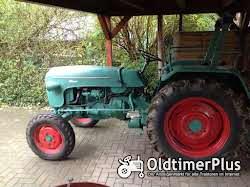 Kramer 350 Export 24 Foto 7