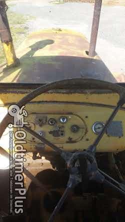 Hanomag 545 Foto 2
