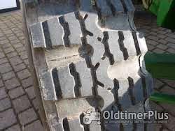 Conti LKW / Unimog Reifen Foto 2