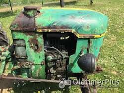 Deutz F1L612 photo 3
