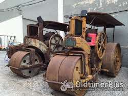 Volvo BM Munktells Roller 8 1/2tm ( It is gray) Foto 3