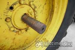 John Deere 4250 4WD Foto 6
