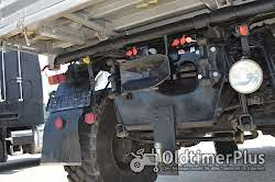 Mercedes Unimog 2150, 215 PS, Power Unimog, Gesamt nur 7500 KG Foto 9